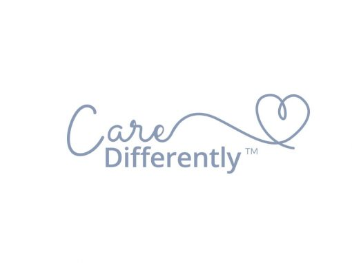 Branding Logos – Care Differently