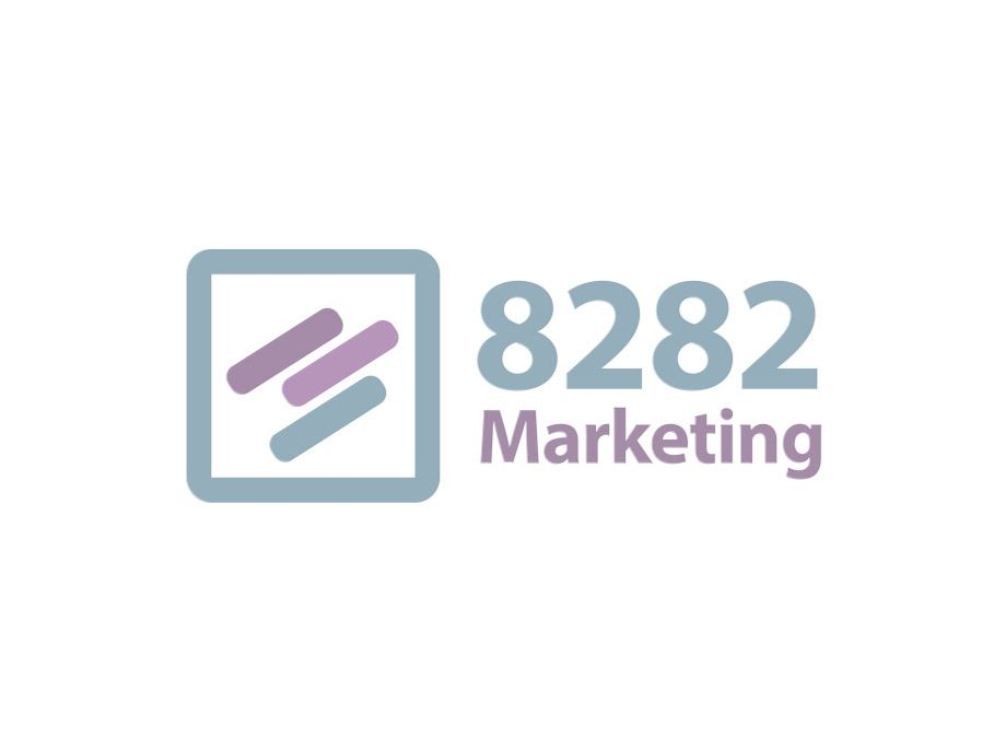 Branding Logos – 8282 Marketing