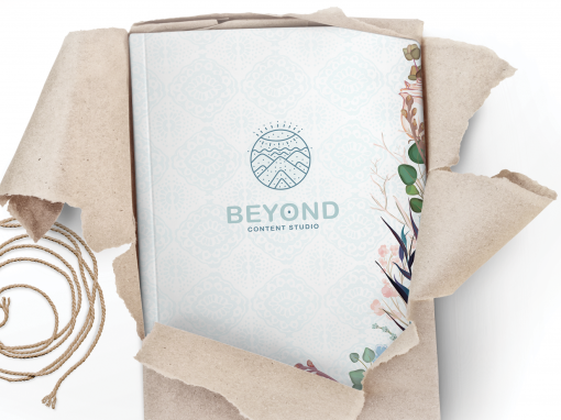 Beyond Content Marketing – Brand Identity
