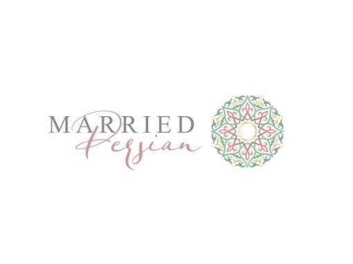 Branding Logos – Married Persian