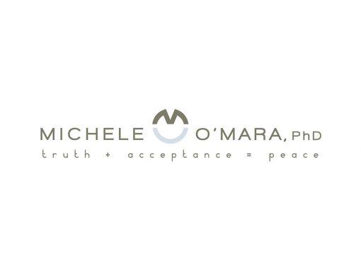 Branding Logos – Michele OMara