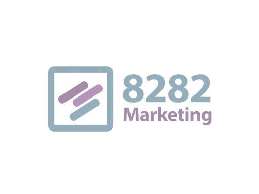 Branding Logos – 8282 Marketing