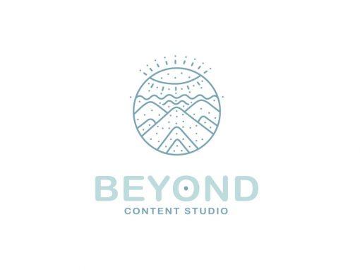 Branding Logos – Beyond Content Studio