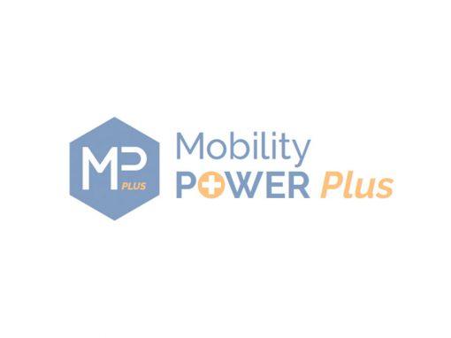 Branding Logos – Mobility Power Plus