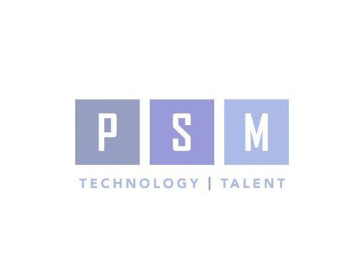 Branding Logos – PSM