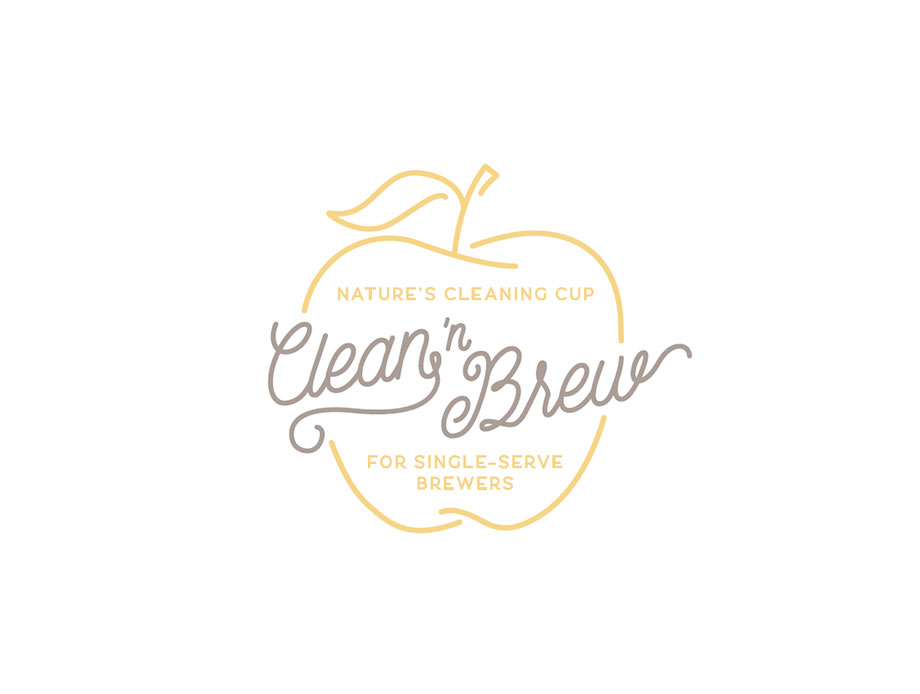 Branding Logos – Clean N Brew