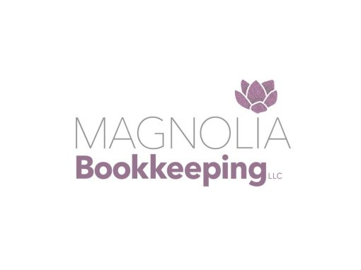 Branding Logos – Magnolia Bookkeeping