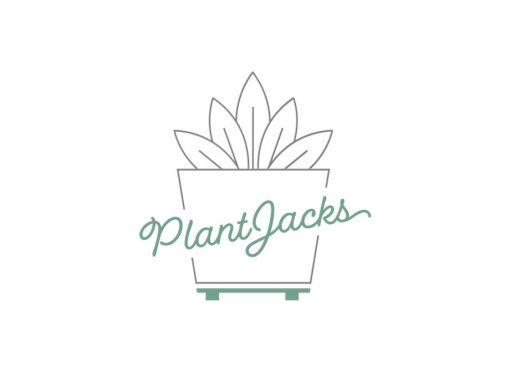 Branding Logos – PlantJacks